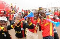 As it happened: Uganda 1 Comoros 0