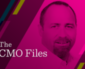 The CMO Files: Bruce Milne, Pivot3