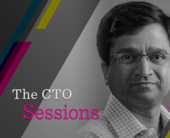 CTO Sessions: Milind Borate, Druva