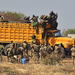 UN says S.Sudan army, rebels stealing humanitarian aid