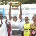 Nakalembe wins Castle Lite Entebbe Ladies Open