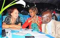 Uganda doing well in HIV/AIDS fight - UNAIDS boss