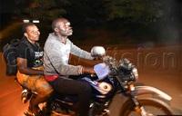 Curfew: Police impounds bodabodas