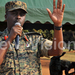 300 UPDF officers promoted