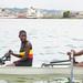 Mbambu shines at national rowing meet