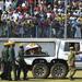 Mugabe's family, govt wrangle over his burial