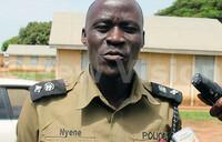 Fire guts Soroti Police Station ammunition store