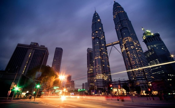 Malaysia probing if China offered to bail out 1MDB