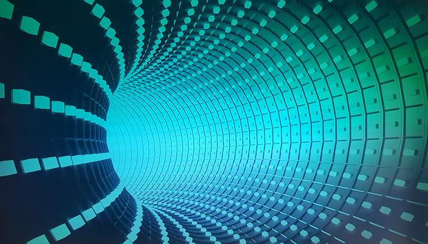 futuristicdigitaltunnelbycetinaydncetinaydincc0viapixabay1200x800100756084orig