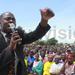 Fallen MP Amodoi's burial set for Sunday