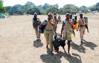 Several schools storm annual Scouts Jamboree at Kaazi