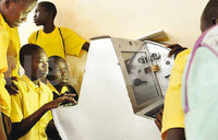 New innovations to spur fight for children's rights