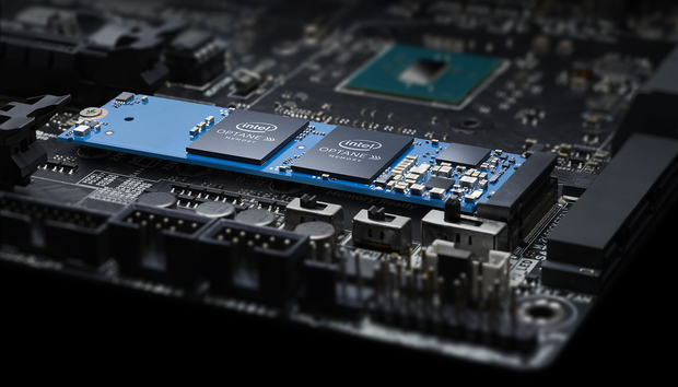 Intel's Optane Memory finally supports Celeron and Pentium budget PCs that need the most boost