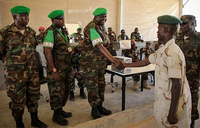 Somali gov't and AMISOM to combat use of child soldiers