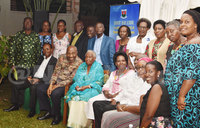 Hornby alumni celebrate girl child education in Kigezi