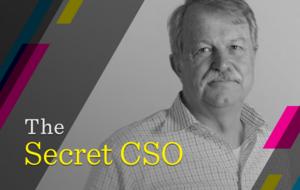 Secret CSO: Richard Archdeacon, Duo Security