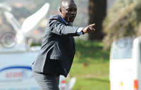 KCCA FC sign Okwalinga from Mbarara FC