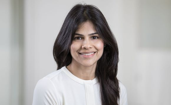 Aneeka Gupta of WisdomTree