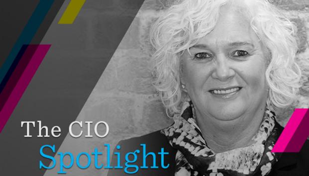 CIO Spotlight: Helen Marshall, Yodel Delivery Network