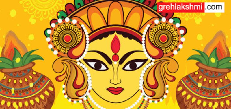 नवरात्रि के 9 दिनों में माता को खुश करने के लिए पहनें इन रंगों के कपड़े