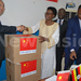 Naguru General Hospital receives medical supplies