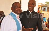 Gen. Kayihura pardons his haters