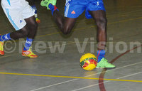 Yeak Lubowa resume futsal title pursuit on Thursday
