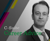 C-suite career advice: James Dunnett, EMCOR UK