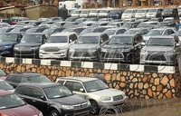 Car importers cry foul over accumulated demurrage