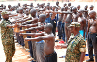 UPDF to pass out LDUs on Friday