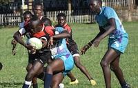 Rugby | We shall not rush Muhammad - Musinguzi