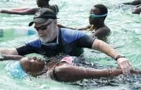 Lifesaving skills are vital to swimming — US expert