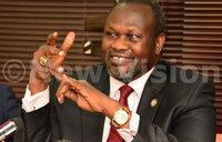 South Sudan rebel leader plans return in May: UN envoy