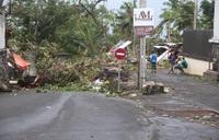 Pattern of Mozambique storms 'unprecedented' - UN