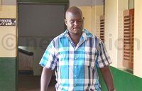 Pine murder:  Ssebuwufu's fate for today