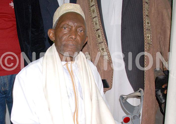 heikh bdu oor aduyu