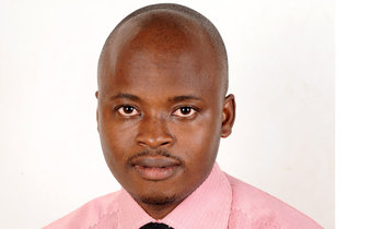 Michael mubangizi 350x210