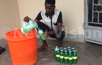 Venturing into soap making to wash off poverty