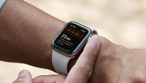 Report: Apple Watch Series 4 ECG coming in watchOS 5.1.2