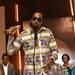 Rapper Navio holds first online album launch