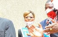 UPC delegates' conference approves Akena