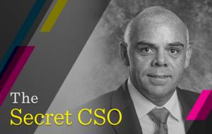 Secret CSO: Greg Day, Palo Alto Networks