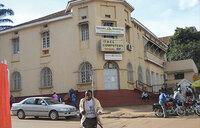 Uganda bookshop: A 90-year legacy