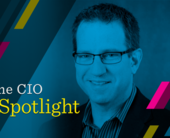 CIO Spotlight: Allan Alford, Mitel