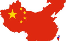 100% support for long term exposure to China - poll