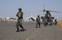 Regional nations approve military force for S. Sudan