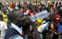 Cholera outbreak kills at least 18 in South Sudan: health ministry