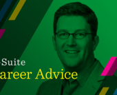 C-suite career advice: Andy MacMillan, UserTesting