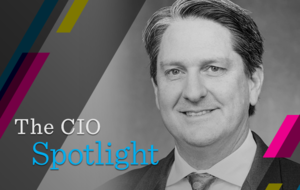 CIO Spotlight: Brad Morrison, San Francisco Federal Credit Union