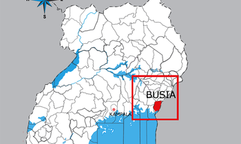 Busia map 350x210